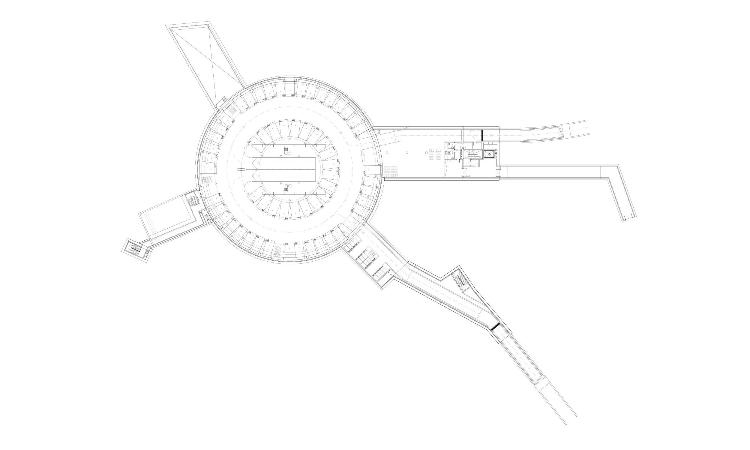 P011arqdespatxCurriculumDossier de Projectes2014 Aparcame